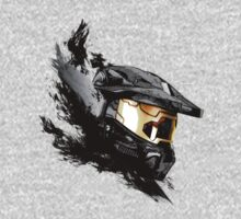 Master Chief by JJImagearts