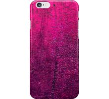 Abstract iPhone Case Pink Cool New Grunge Texture iPhone Case/Skin