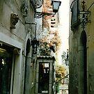 Taormina by Sarah Vernon