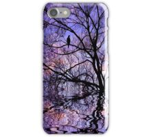 After the Flood iPhone Case/Skin