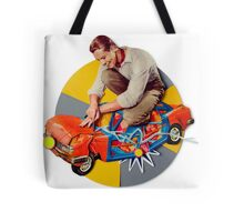 mr-fixit Tote Bag