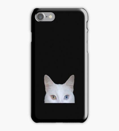 Boo.... iPhone Case/Skin