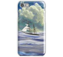 Mary Celeste 1872 iPad/iPhone/iPod cases iPhone Case/Skin