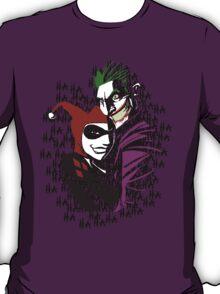 Joker and Harley T-Shirt