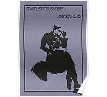 Jotaro Poster