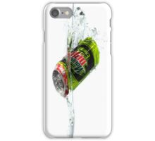 Energy iPhone Case/Skin