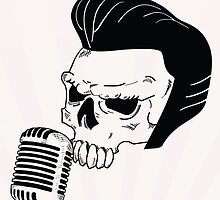 Skull n' Tones by BrockstarDesign