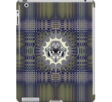 Digital World iPad Case/Skin