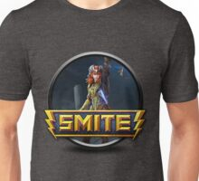 Smite Artemis Logo Unisex T-Shirt