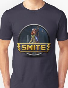 Smite Artemis Logo T-Shirt