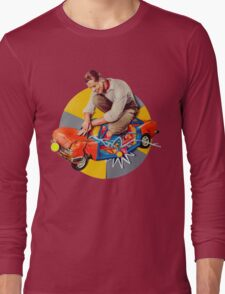 mr-fixit Long Sleeve T-Shirt