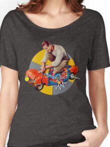mr-fixit Women's Relaxed Fit T-Shirt