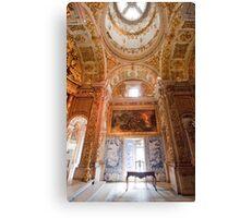 Mosteiro da Madre de Deus Canvas Print