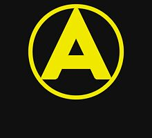 Free Market Anarchy Unisex T-Shirt
