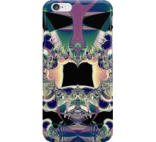 Dark Fantasy iPhone Case/Skin