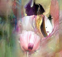 Poppy Love by Anivad - Davina Nicholas