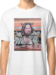 Jeffrey Lebowski Classic T-Shirt