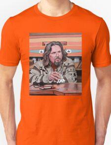 Jeffrey Lebowski Unisex T-Shirt