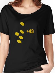 Dota 2 last hit Women's Relaxed Fit T-Shirt