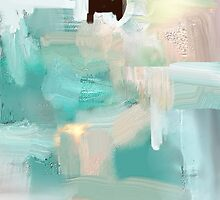 Emerald Dance by Anivad - Davina Nicholas