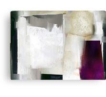 Painting Dialogue Canvas Print
