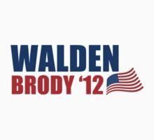Walden Brody 2012 by talkpiece