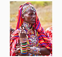Maasai to the Max Classic T-Shirt