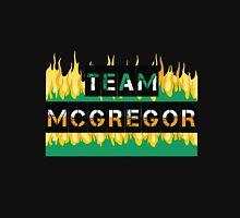 Team Conor Mcgregor Unisex T-Shirt