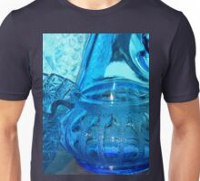 Blue Bowl Unisex T-Shirt