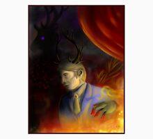Hannibal - The Devil, of course Unisex T-Shirt