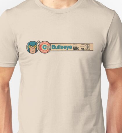 Charlton Comics Unisex T-Shirt