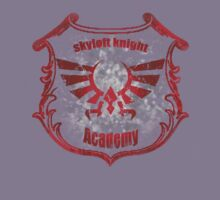 skyloft knight academy by Kyo-katt