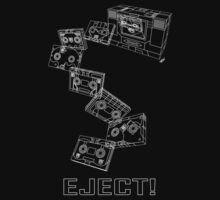 Soundwave: Eject! (schematic) by NDVs