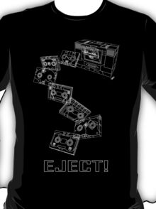 Soundwave: Eject! (schematic) T-Shirt