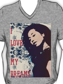 Beautiful Diva T-Shirt