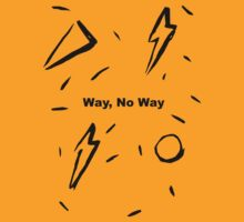 Way, No Way by NatalieMirosch