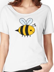 Big Bee Women's Relaxed Fit T-Shirt