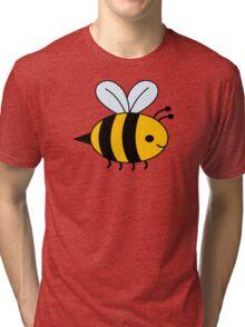 Big Bee Tri-blend T-Shirt