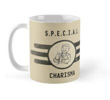 Fallout 4 - Special Charisma Mug