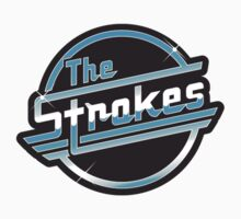 The Strokes logo by danerys