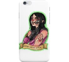 Mileena Greatly Approves iPhone Case/Skin