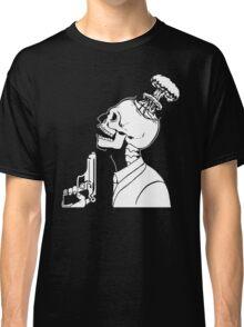 Suicide, Homicide, Genocide Classic T-Shirt