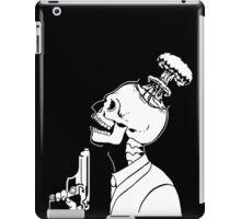 Suicide, Homicide, Genocide iPad Case/Skin