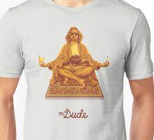 The Dude Budha The Big Lebowski Unisex T-Shirt