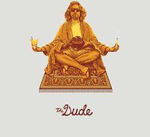 The Dude Budha The Big Lebowski T-Shirt