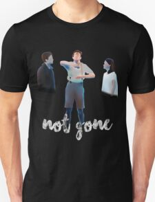 Not Gone T-Shirt