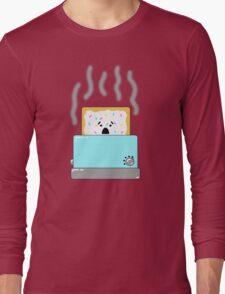A Poptart's Bitter End Long Sleeve T-Shirt