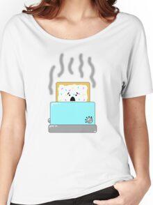 A Poptart's Bitter End Women's Relaxed Fit T-Shirt