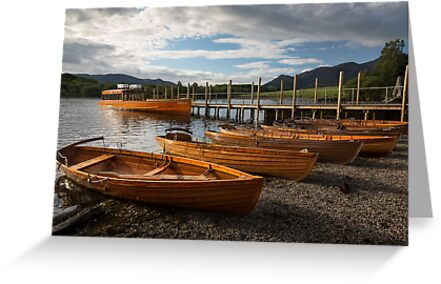 Derwent Water by Patricia Jacobs CPAGB LRPS BPE3