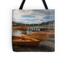 Derwent Water Tote Bag